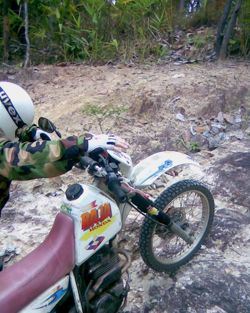 Image049.jpg /Happy New Year 2009 Off-road ride/Touring Northern Thailand - Trip Reports Forum/  - Image by: