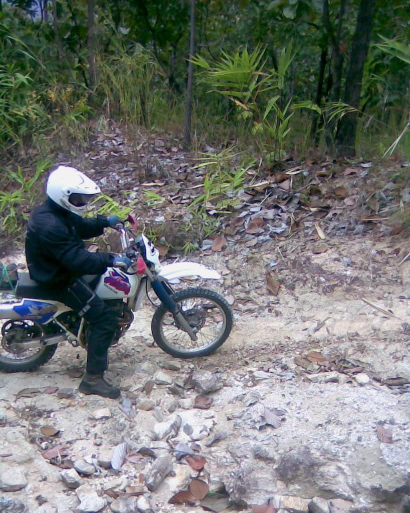 Image050-1.jpg /Happy New Year 2009 Off-road ride/Touring Northern Thailand - Trip Reports Forum/  - Image by: