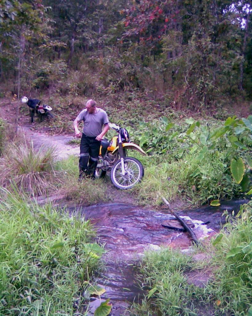 Image109.jpg /Happy New Year 2009 Off-road ride/Touring Northern Thailand - Trip Reports Forum/  - Image by:
