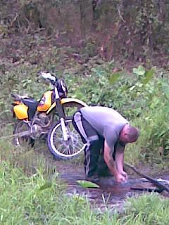 Image110.jpg /Happy New Year 2009 Off-road ride/Touring Northern Thailand - Trip Reports Forum/  - Image by:
