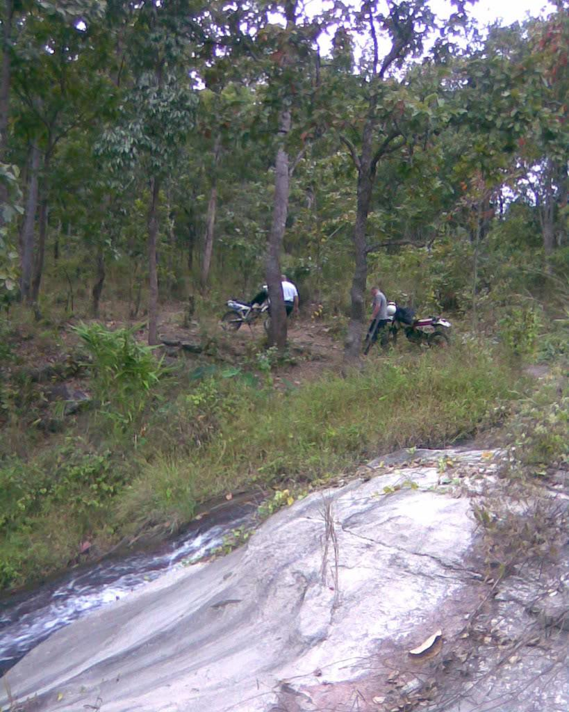 Image119.jpg /Happy New Year 2009 Off-road ride/Touring Northern Thailand - Trip Reports Forum/  - Image by: