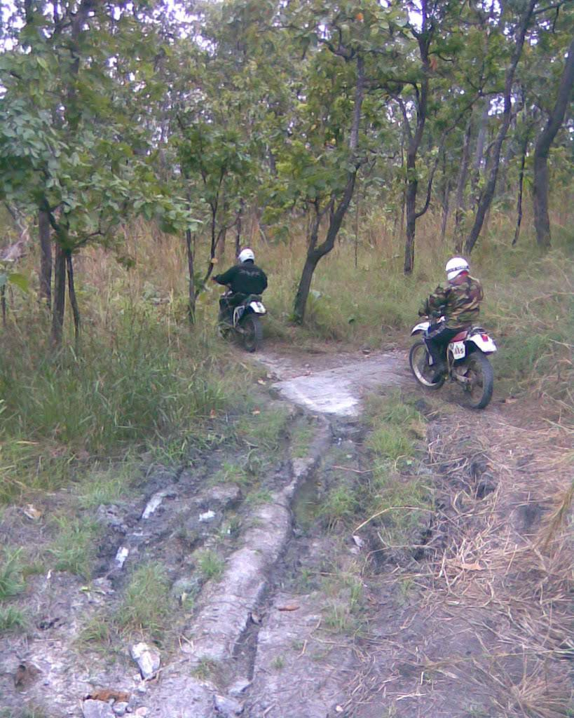 Image127.jpg /Happy New Year 2009 Off-road ride/Touring Northern Thailand - Trip Reports Forum/  - Image by: