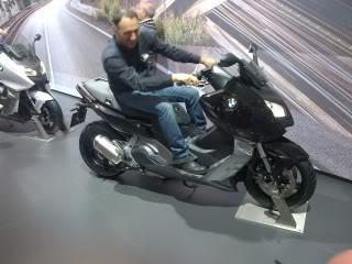 IMG-20111110-00067.jpg /Tempted by new BMW 650 GT scooter/ opinion of BMW owners?/General Discussion / News / Information/  - Image by: