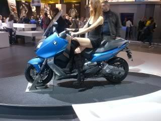 IMG-20111110-00073.jpg /Tempted by new BMW 650 GT scooter/ opinion of BMW owners?/General Discussion / News / Information/  - Image by: