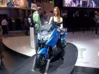 IMG-20111110-00075.jpg /Tempted by new BMW 650 GT scooter/ opinion of BMW owners?/General Discussion / News / Information/  - Image by: