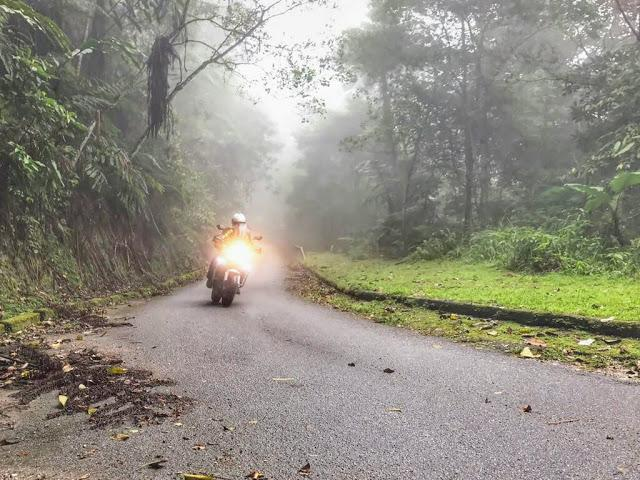 IMG-20170324-WA0011_20170324_222726_1.jpg /Day Ride To Cameron Highland Through Fraser Hill And Sungai Koyan/Malaysia - Motorcycle Road Trip Reports Forum/  - Image by: