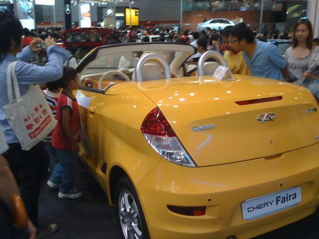 IMG_0159.jpg /2009 Bangkok Motor Show, any feedback ?/General Discussion / News / Information/  - Image by: