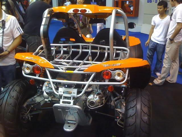 IMG_0205.jpg /2009 Bangkok Motor Show, any feedback ?/General Discussion / News / Information/  - Image by: