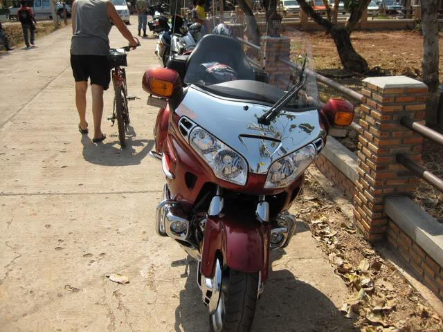 IMG_0507.jpg /Tour Mainly fucused Udon Thani bike week/N.E. Thailand Motorcycle Trip Report Forums/  - Image by: