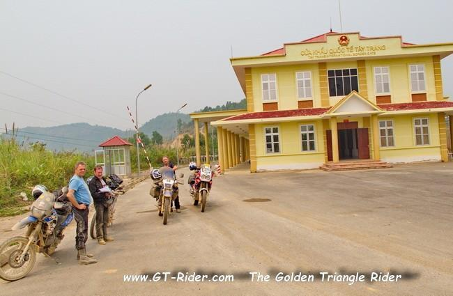 IMG_1219.jpg /Kawasaki Klx150 In Luang Prabang/Laos - General Discussion Forum/  - Image by: