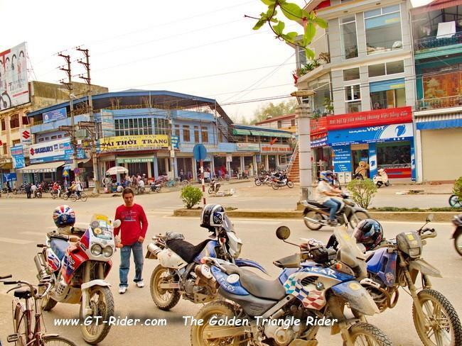 IMG_1240.jpg /Kawasaki Klx150 In Luang Prabang/Laos - General Discussion Forum/  - Image by: