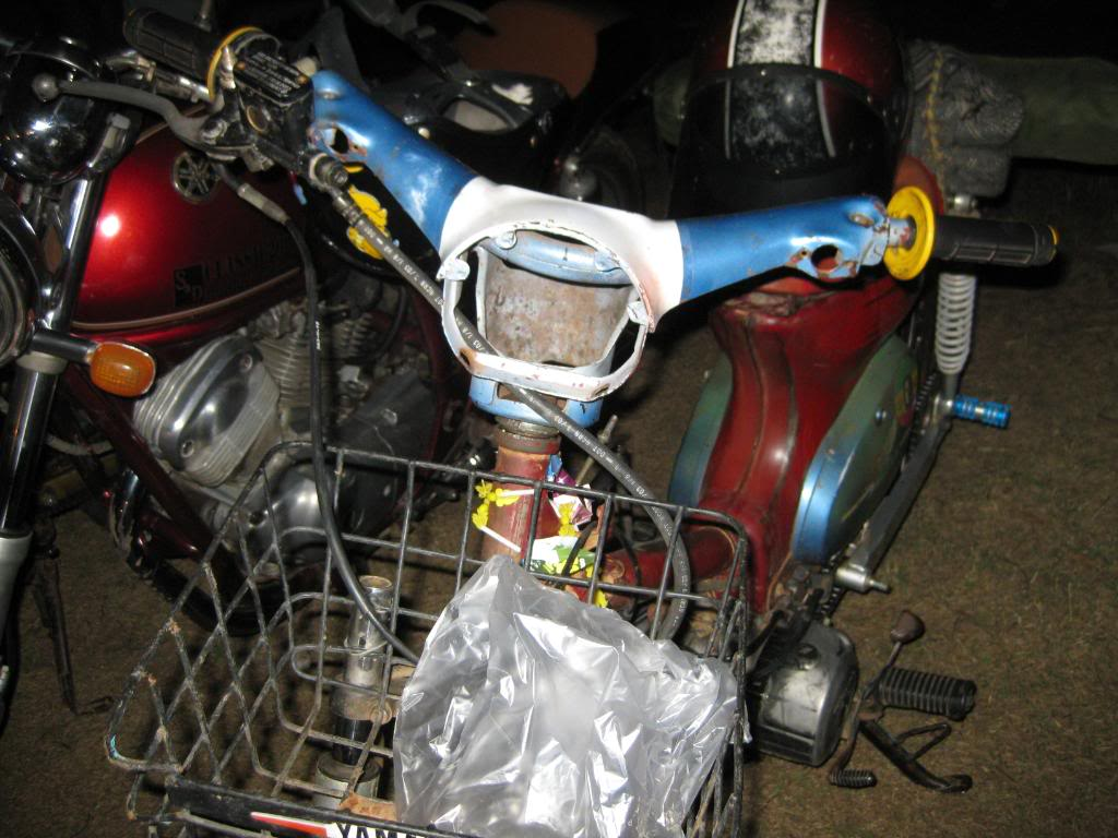 IMG_1260.jpg /Roi Et Bike Weekend 4-5th Apr 09/N.E. Thailand Motorcycle Trip Report Forums/  - Image by: