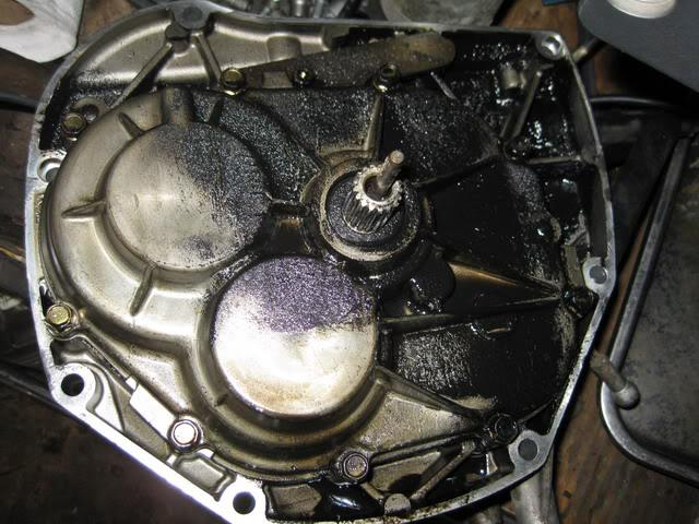 IMG_1477.jpg /BMW Dry clutch,, or so you thought/Technical/  - Image by: