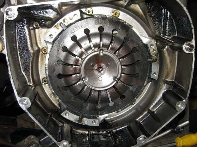 IMG_1481.jpg /BMW Dry clutch,, or so you thought/Technical/  - Image by: