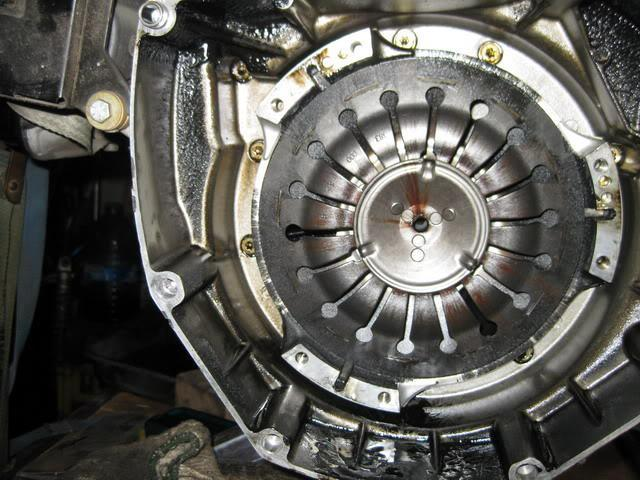 IMG_1483.jpg /BMW Dry clutch,, or so you thought/Technical/  - Image by: