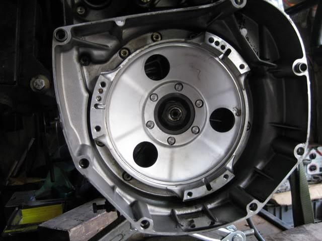 IMG_1488.jpg /BMW Dry clutch,, or so you thought/Technical/  - Image by: