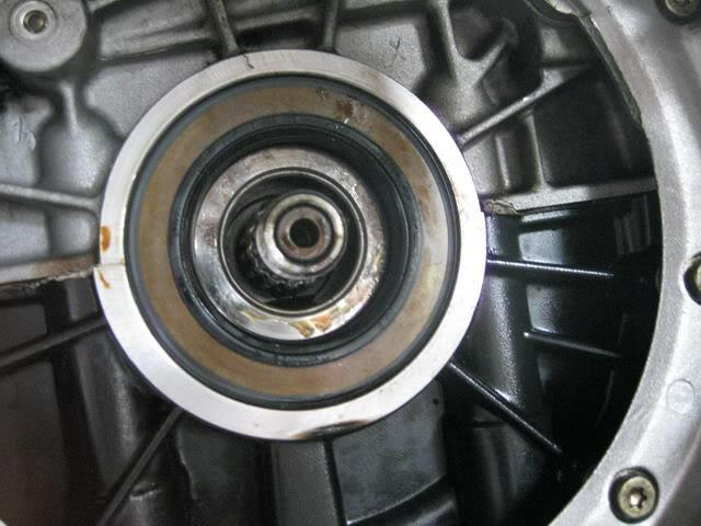 IMG_1491.jpg /BMW Dry clutch,, or so you thought/Technical/  - Image by: