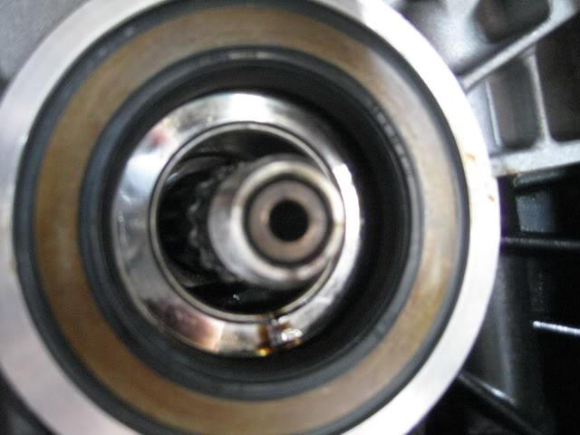 IMG_1494.jpg /BMW Dry clutch,, or so you thought/Technical/  - Image by: