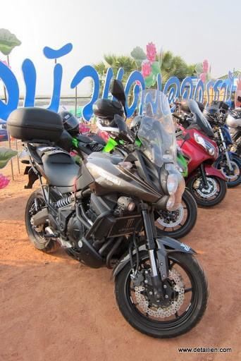 IMG_1770.jpg /Ride to sea of red lotusses - Kumphawapi district Part 3 Udon Thani Intl Air  Bike/N.E. Thailand Motorcycle Trip Report Forums/  - Image by: