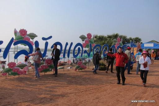IMG_1792.jpg /Ride to sea of red lotusses - Kumphawapi district Part 3 Udon Thani Intl Air  Bike/N.E. Thailand Motorcycle Trip Report Forums/  - Image by: