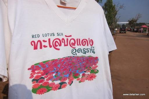 IMG_1802.jpg /Ride to sea of red lotusses - Kumphawapi district Part 3 Udon Thani Intl Air  Bike/N.E. Thailand Motorcycle Trip Report Forums/  - Image by: