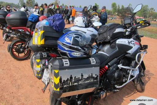 IMG_1862.jpg /Ride to sea of red lotusses - Kumphawapi district Part 3 Udon Thani Intl Air  Bike/N.E. Thailand Motorcycle Trip Report Forums/  - Image by:
