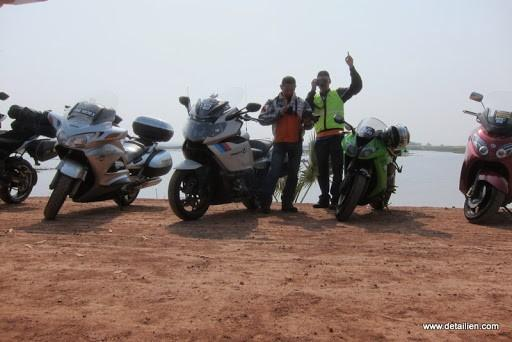 IMG_1863.jpg /Ride to sea of red lotusses - Kumphawapi district Part 3 Udon Thani Intl Air  Bike/N.E. Thailand Motorcycle Trip Report Forums/  - Image by: