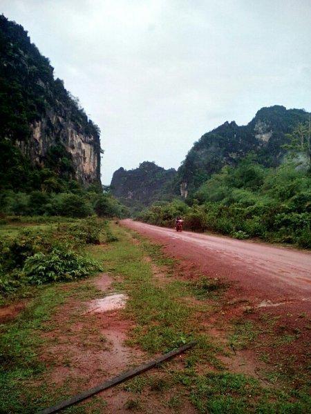 IMG_20150101_070329_1-600x800.jpg /First Mud Of The Rainy Season. Savannakhet To Thalang(khammouane). June,2016./Mountain Biking - Road  Trip Reports/  - Image by: