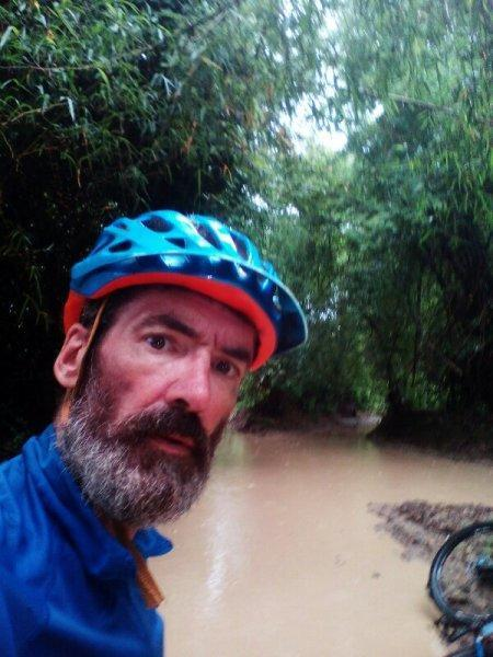 IMG_20150101_073433-600x800.jpg /First Mud Of The Rainy Season. Savannakhet To Thalang(khammouane). June,2016./Mountain Biking - Road  Trip Reports/  - Image by:
