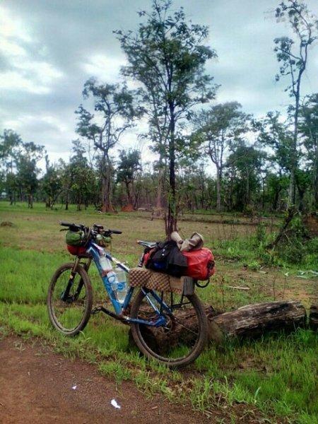 IMG_20160604_075549-600x800-480x640.jpg /First Mud Of The Rainy Season. Savannakhet To Thalang(khammouane). June,2016./Mountain Biking - Road  Trip Reports/  - Image by: