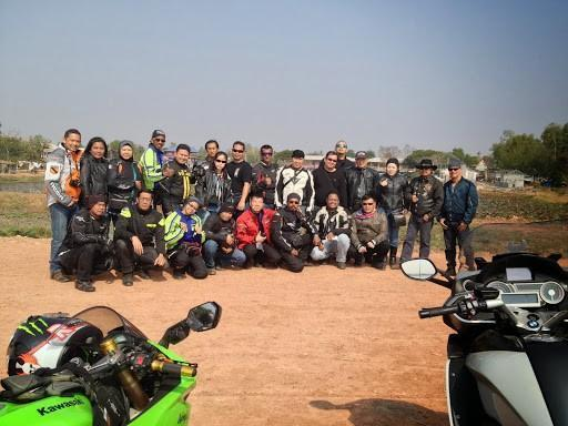 IMG_5886.jpg /Ride to sea of red lotusses - Kumphawapi district Part 3 Udon Thani Intl Air  Bike/N.E. Thailand Motorcycle Trip Report Forums/  - Image by:
