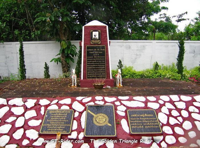 IMG_9758.JPG /The Capt Hans Jensen Memorial/Touring Northern Thailand - Trip Reports Forum/  - Image by: