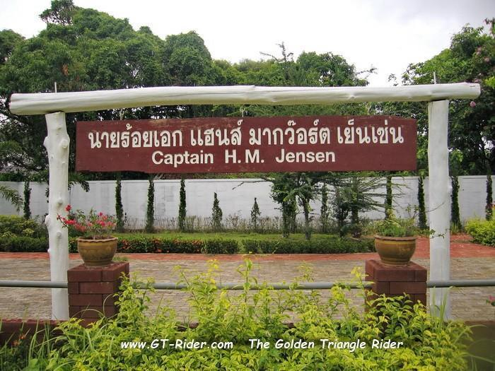 IMG_9759.JPG /The Capt Hans Jensen Memorial/Touring Northern Thailand - Trip Reports Forum/  - Image by: