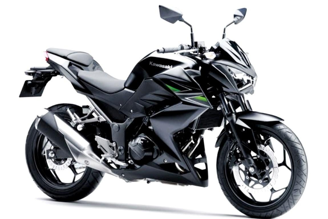 Kawasaki-Z250.