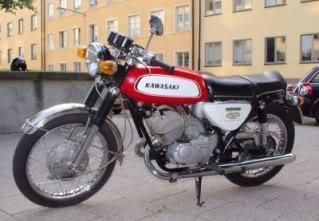 KAWASAKIA1SAMURAI1970.