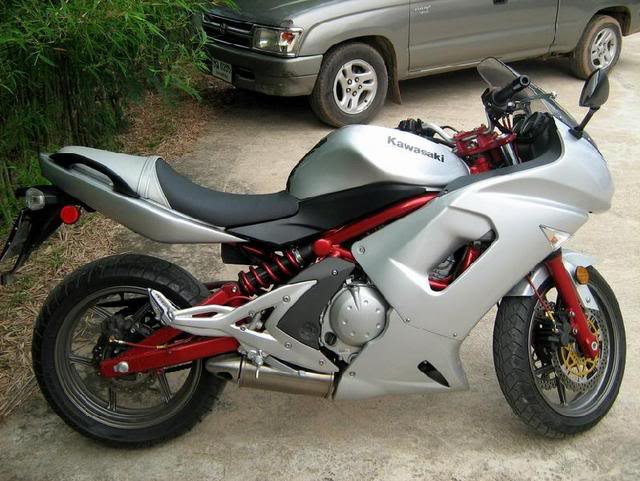 KawasakiNinja650Rb.jpg /sorry, not bike related - hotmail problems/General Discussion / News / Information/  - Image by: