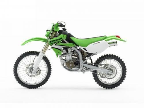 KLX300.