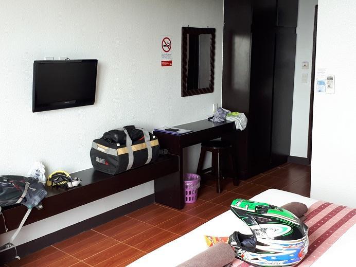 KM Phayao hotel (5).