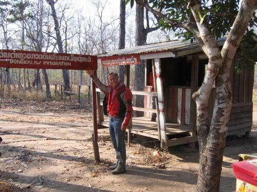 Laos-Dongkralaw.