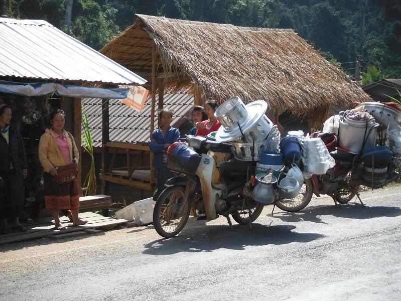 LaosMotorcycleLakXao8.jpg in Update on the road that goes south from Phonsavan to HWY 8 at Lak Ha. from  Moto-Rex at GT-Rider Motorcycle Forums