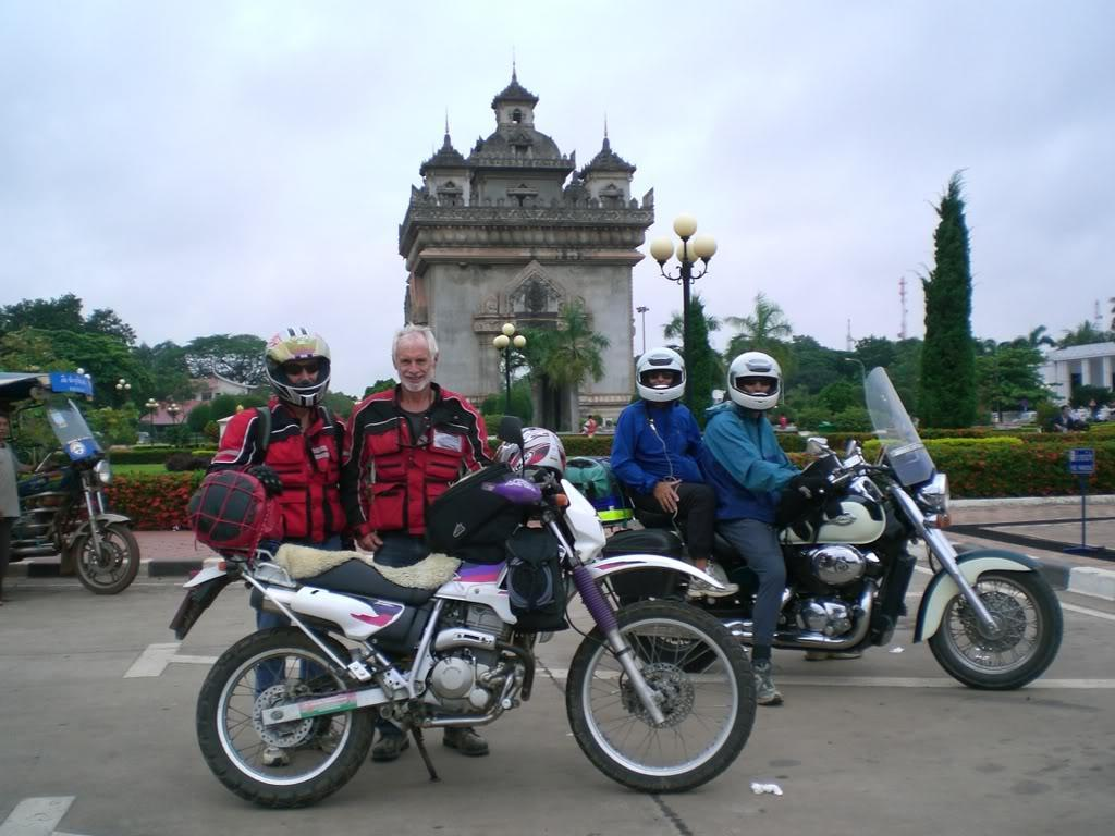 LastdayVientiane.jpg /Laos - Riding What You Got!/Laos Road  Trip Reports/  - Image by: