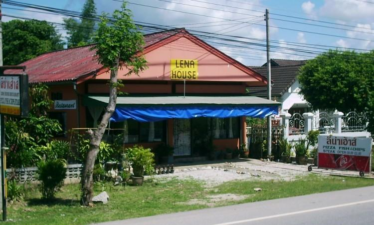 lena-house-mae-chan.jpg /Mae Chan Accommodation/Accommodation - North Thailand/  - Image by: