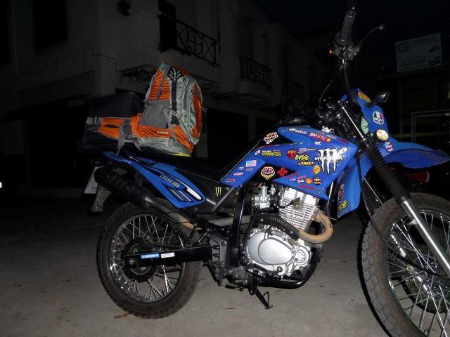 Lifan-Cross-200-Tour-Thailand.