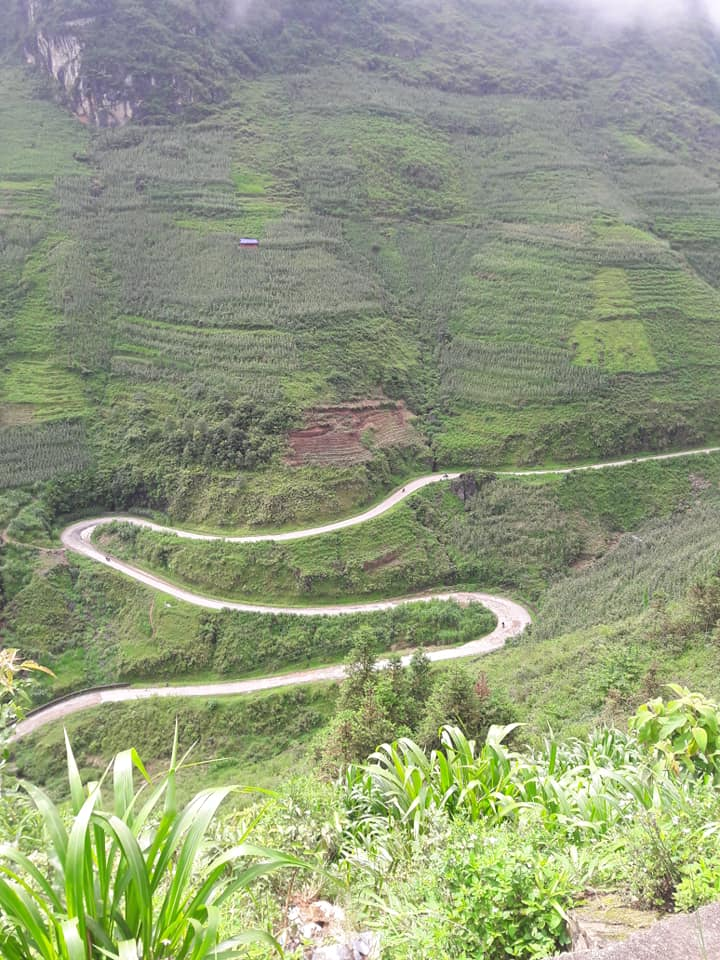 Vietnam Nord To South | GT-Rider Motorcycle Forums