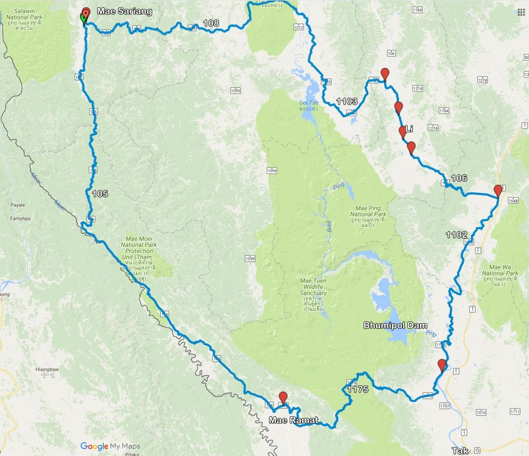 Mae-Sariang-Tak-Li-Loop-G-maps.