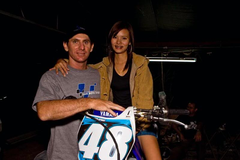 MarkDai1LR.jpg /The  CEI Supercross Weekend./Touring Northern Thailand - Trip Reports Forum/  - Image by:
