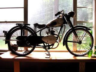Meihatu1955KB-260cc2-stroke2-gear.