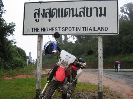 MHS-CM035.jpg /Daewoo's 07 Trip - Ride Report 7 - Doi Inthanon  Mae Ya/Touring Northern Thailand - Trip Reports Forum/  - Image by:
