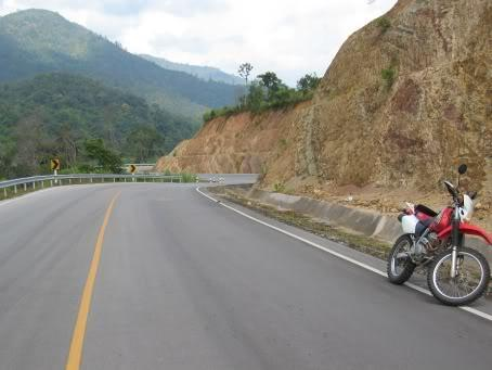 MHS004.jpg /Daewoo's 07 Trip - Ride Report 4 - Pai to Mae Hong Son/Touring Northern Thailand - Trip Reports Forum/  - Image by: