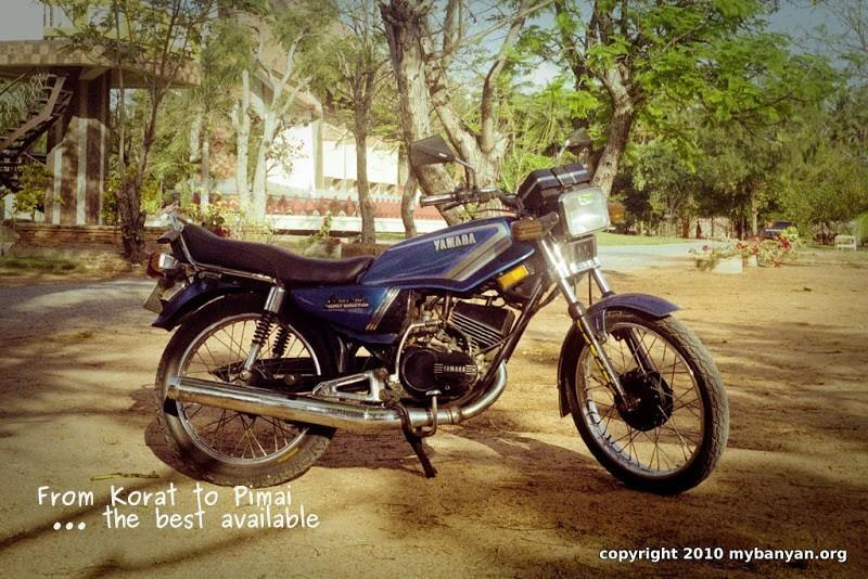 moto0228.jpg /Rental nostalgia/Golden Oldies/  - Image by: